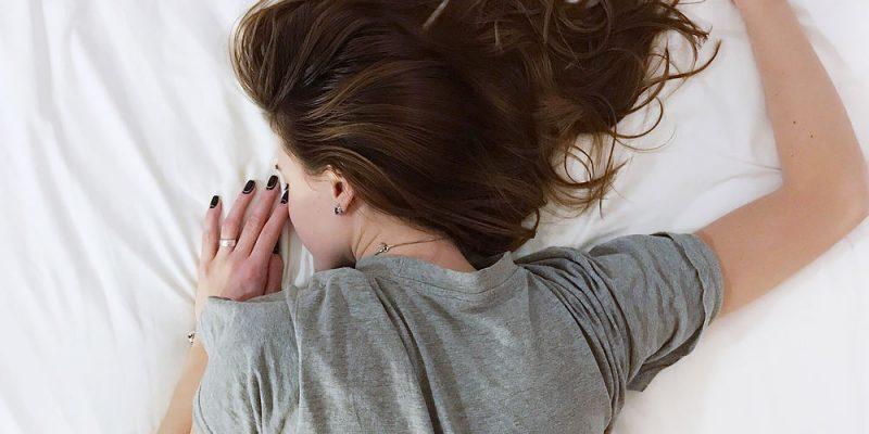 Skön sömn och gott om plats