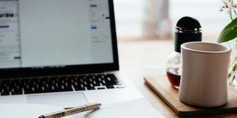 Skapa en bra blogg