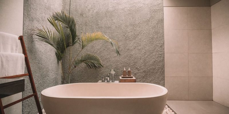 Badrumsrenovering för en härlig och smidig vardag